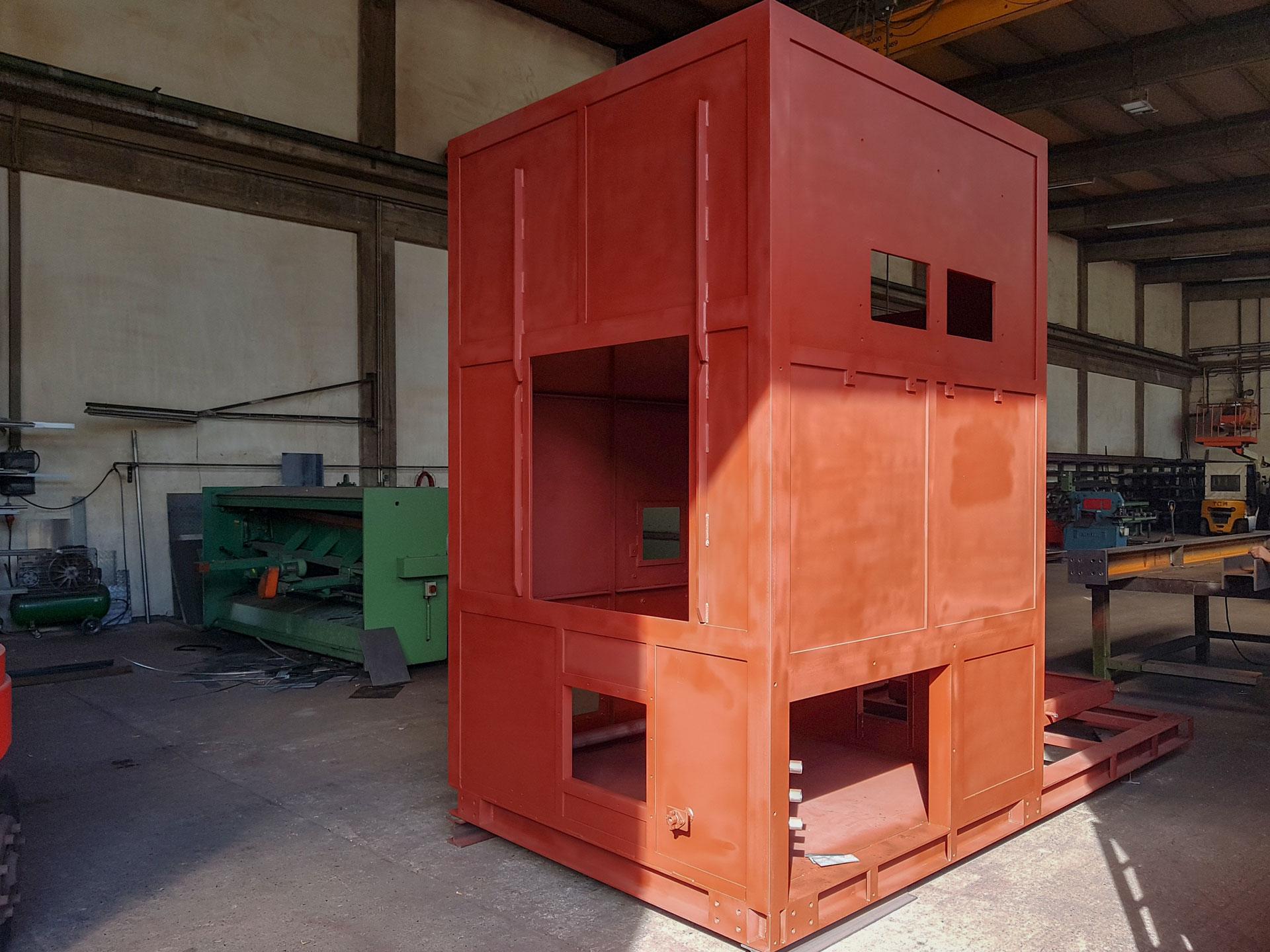 HS Anlagenbau Workshops