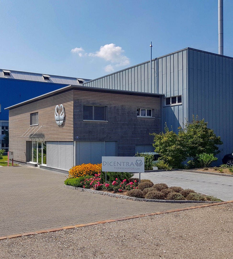 HS Anlagenbau Workshop - Tierkrematorium