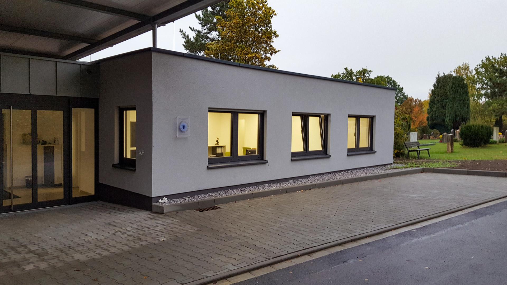 Krematorium Gießen