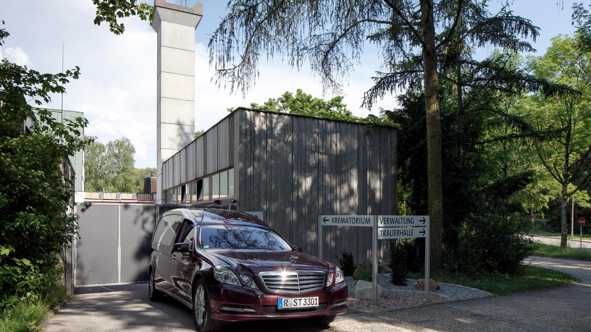 Krematorium-Regensburg